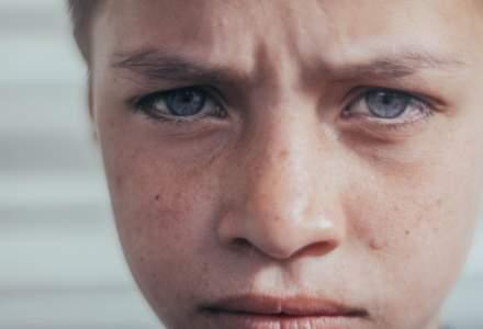 Anxietatea, cel mai des diagnostic psihologic pus copiilor in pandemie