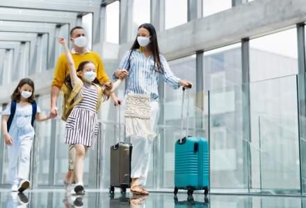 Propunere UE: Minorii cu părinți vaccinați să fie exceptați de la carantină