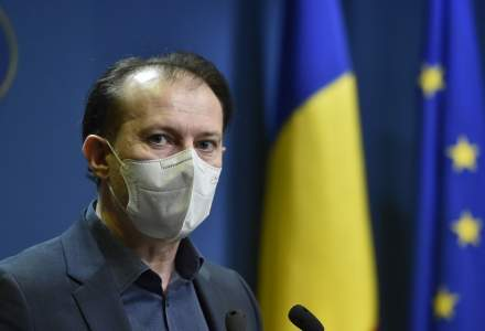 Florin Cîțu: Vreau să păstrăm România sub la 3 la mia de locuitori. Trebuie să ne vaccinam ca sa nu mai ajungem acolo
