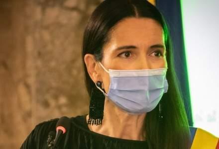 """Vlog Clotilde Armand despre """"cea mai gravă problemă"""" de la preluarea mandatului"""