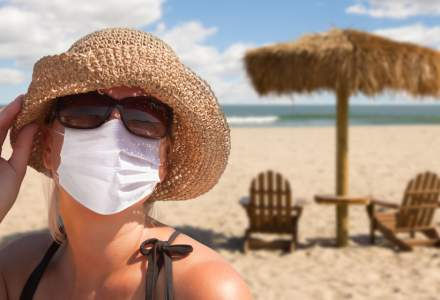 Ce reguli ar trebui să respecte turiștii pe plajele din România