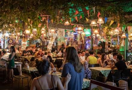 Turismul a explodat în aprilie: cazările au crescut de 26 de ori