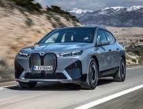 Două noi modele electrice BMW...