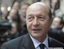 Basescu: Romania va iesi din...