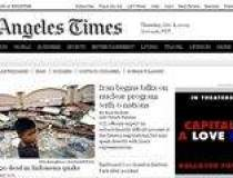 Los Angeles Times si...