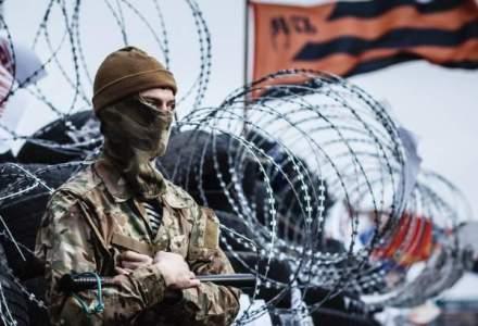 Principalele puncte ale memorandumului intre Administratia de la Kiev si liderii separatisti