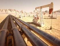 Gazoductul care leaga Marea...