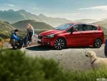 Primul monovolum BMW va fi...
