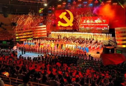 """Președintele Chinei vrea o propagandă extinsă la nivel global """"pe măsura forței"""" țării"""