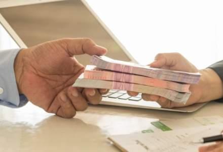 Primăria Capitalei va lua un împrumut de 135 de milioane de lei