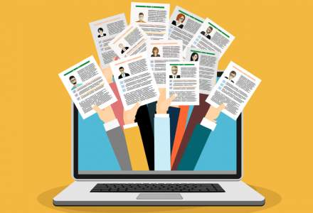 Piața muncii se activează: 4000 de CV-uri noi în luna mai și de 3 ori mai mulți candidați contactați de către companii