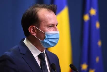 VIDEO Florin Cîțu prezintă Planul Național de Redresare și Reziliență