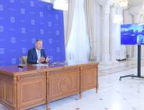 Klaus Iohannis: Europa are...