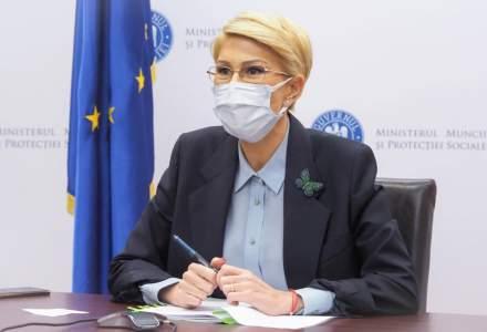 Raluca Turcan, despre vârsta de pensionare: Rămâne aceeași. Românii se vor putea orienta către privat