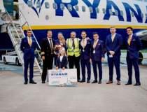 Ryanair a lansat primul său...