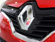 Renault vrea un hub de...