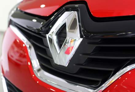 Renault vrea un hub de producție a automobilelor electrice