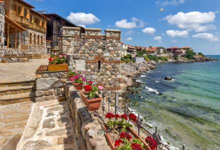 Reduceri MARI la vacanțe: cazare de la 5 euro în Bulgaria
