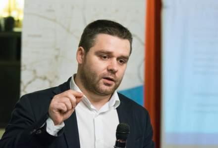 Ciprian Ciucu: Intenționăm să construim prima parcare pe verticală în Cartierul Militari, zona Lujerului