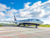 Zbor nou Ryanair din România....