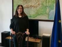 Ambasadoarea Portugaliei:...