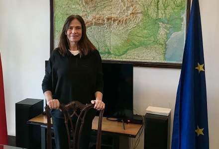 Ambasadoarea Portugaliei: România este o variantă bună pentru companiile care vor să se relocheze din China