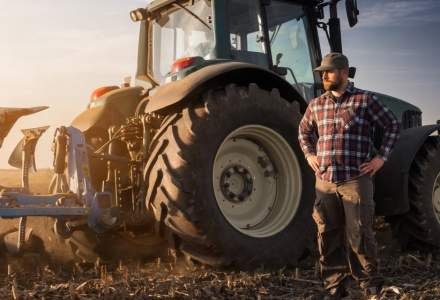 Antreprenor: Începem să conștientizăm că una dintre cele mai importante profesii de pe Pământ este cea a fermierului
