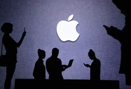 Angajații Apple se vor întoarce 3 zile pe săptămână la birou din septembrie