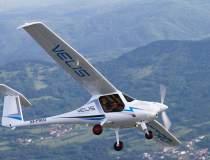 Două avioane electrice pentru...