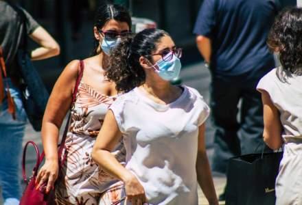 Marea Britanie scoate Portugalia de pe 'lista verde', din cauza variantelor coronavirusului