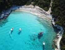 Șase destinații din Grecia în...