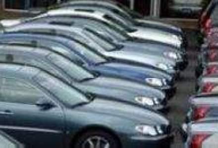 Taxa auto si pentru masinile cu Euro 4 sub 2.000 cmc, din 2010