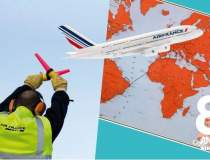 Air France rezolva greva...