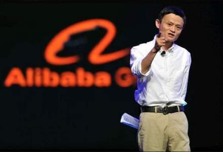 Jack Ma, omul din spatele succesului Alibaba: a ratat intrarea la facultate dar nu s-a sfiit sa gandeasca global