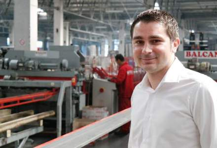 Povestea tanarului antreprenor roman care vrea sa faca din Bilka cel mai mare producator de tigla metalica din Europa de Est