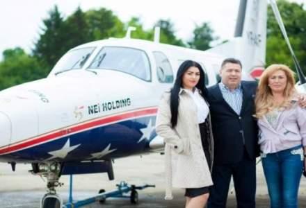 Mihai Neicu, proprietarul Nei Holding, pariaza pe textile: investitia se ridica la circa 200.000 euro