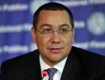 Ponta, atac la Adrian Sarbu:...