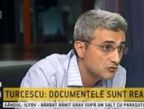 Situatia lui Robert Turcescu,...