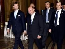 Basescu a promulgat legi...