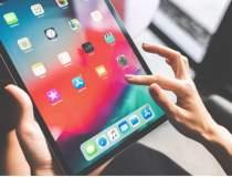 Apple lucrează la un nou iPad...