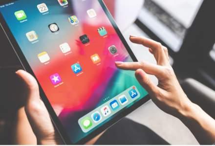 Apple lucrează la un nou iPad Pro și un nou iPad Mini