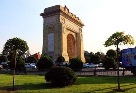 Arcul de Triumf se deschide publicului. Care este programul de vizitare