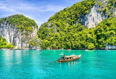 Christian Tour pregătește noi chartere către destinații exotice. Marius Berca: Pandemia ne-a întors cu 10 ani în urmă