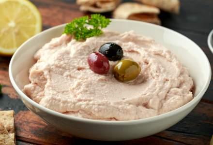 Încă un produs românesc recunoscut și protejat în UE: Salata cu icre de știucă de Tulcea