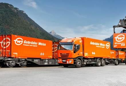 Gebrüder Weiss România: Creștere spectaculoasă pe Home Delivery. Numărul expedierilor s-a dublat