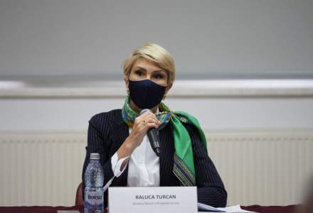 Raluca Turcan: Cea mai recentă statistică a Eurostat arată că România se află în topul statelor UE cu cele mai poluate orașe