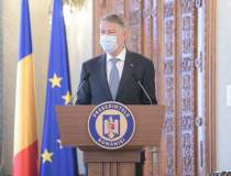 Iohannis: Avem o țară foarte...