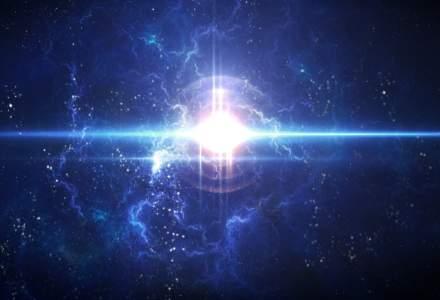 Universul surprinde din nou: explozie de proporții observată de astronomi