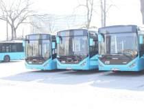 Autobuzele liniei 361 vor...