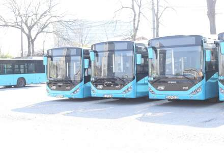 "Autobuzele liniei 361 vor opri și în stația ""Piața Unirii 1"""